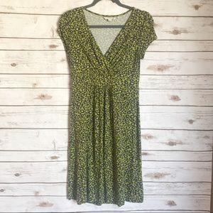 Boden midi dress! Great condition! Size 8
